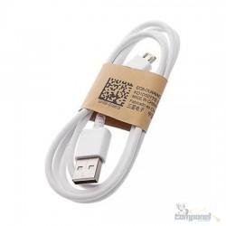 CABO USB MACHO X V8 MACHO DADOS 1M